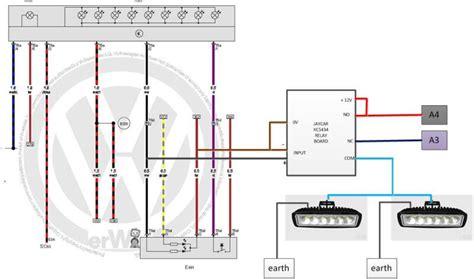 leds powered via dash rocker switch page 2