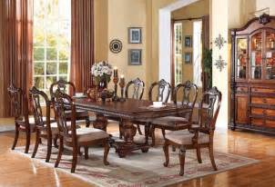 fancy dining room furniture formal dining room furniture submited images