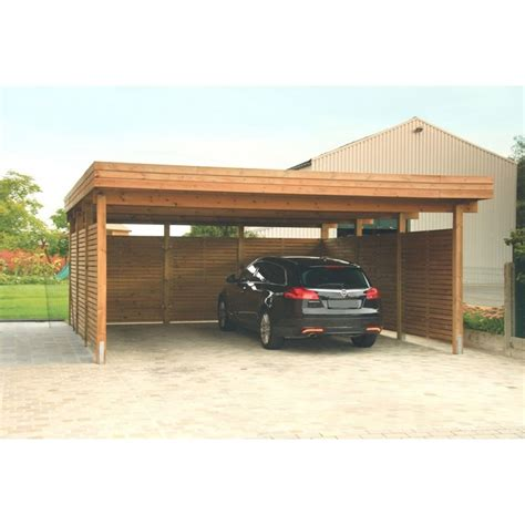 modern carport uk images