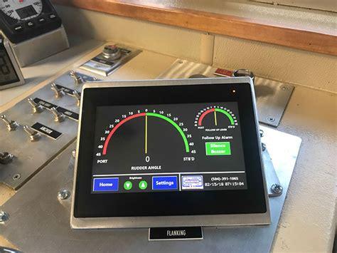 hydraulic steering slipping on boat hydra force llc