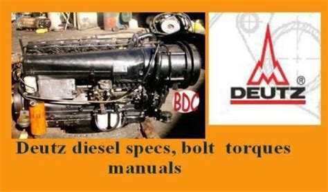 index  diesel engine manuals  specifications
