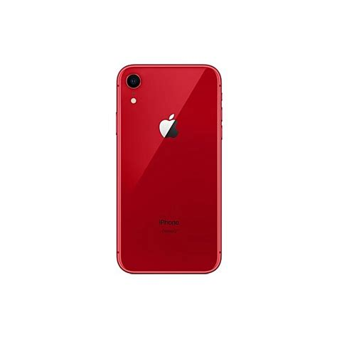 apple iphone xr 3gb ram 64gb rom ios 12 12mp 7mp nano sim jumia ng