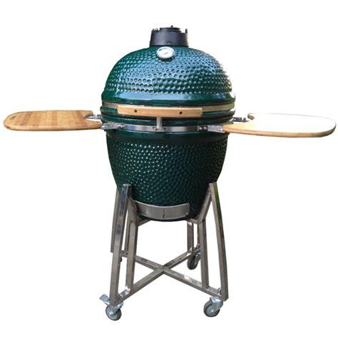 21 peacock green ceramic grill kamado grill auplex bbq grill barbecue accessories bbq tools