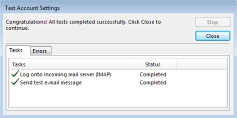 Office 365 Outlook Imap Problems How To Fix The Imap Issues In Ms Outlook 2013 And Office 365
