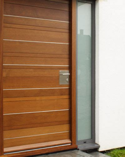 front door handles contemporary contemporary stainless steel square plate option 1