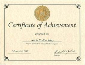 Certification Letter Of Accomplishment Book Review Quot Uncompromised The Rise Fall And