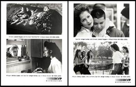 mi vida loca 1993 poster mi vida loca movie posters at movie poster warehouse