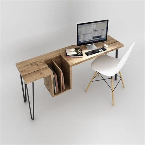 how to design a desk 25 best ideas about office table on pinterest office