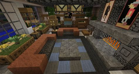 rooms in minecraft minecraft living room tv www pixshark images galleries with a bite