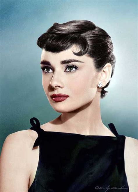 how to style audrey hepburn sabrina pixie cut 15 good audrey hepburn pixie cut pixie cut 2015