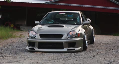 subaru stancenation dream vehicle thread the tech game