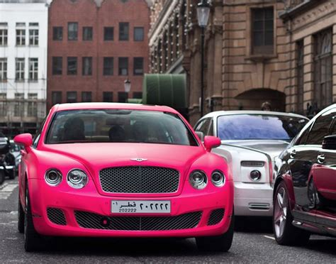 bentley car pink best 25 pink cars ideas on pinterest cars cool