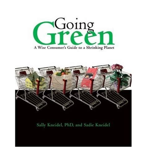 The New Green Consumer Guide by Veggie Revolution Our New Book Is Out Going Green A