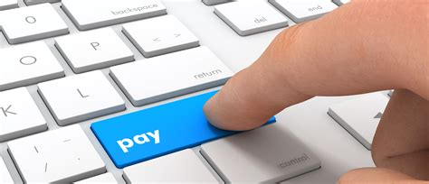 payment options - Pay Online