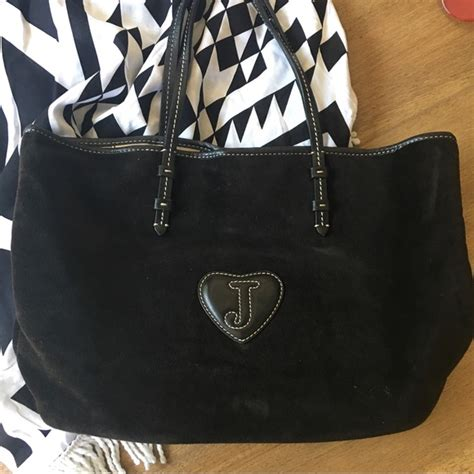 Couture Crest Tote by 88 Couture Handbags Couture Black