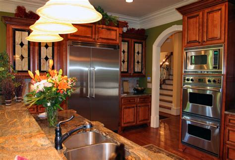 gourmet kitchen designs kitchen appliances major appliances and small appliances