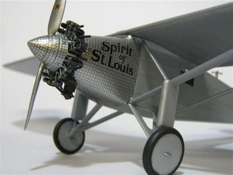 The Spirit Of St spirit of st louis imodeler