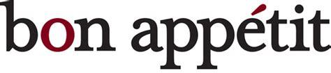 Bon Appetits New Logo It Or It by Bon Appetit Logo Matthew Lenning