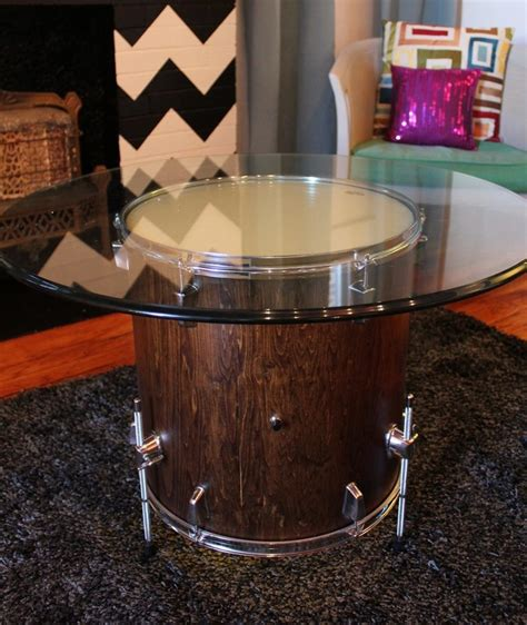 upcycle that drum table upcycle that