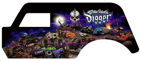 grave digger truck theme song uva digger and grave digger imgkid com the