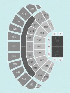 leeds arena floor plan first direct arena seating plan
