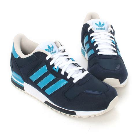adidas brand new s shoes zx700 q20696 navy blue color athletic sneakers ebay