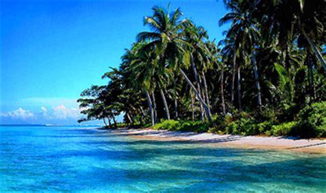 siberut island tourism