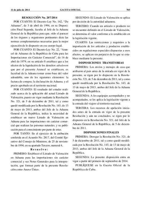 gaceta oficial cupos viajeros 2016 rssnegocioscom ley de aduana gaceta oficial 2014 autos post