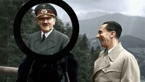 Conference Room by Top 10 Failed Plots To Assassinate Adolf Listverse