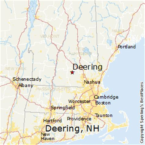 nh housing mortgage best places to live in deering new hshire