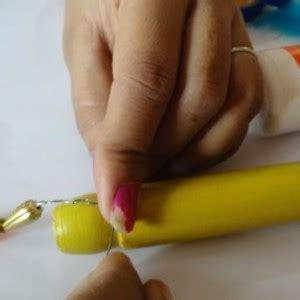 decorate dandiya sticks home how to make dandiya sticks at home