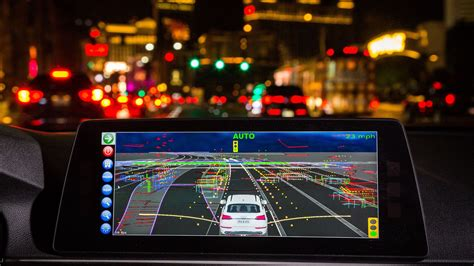 bmws magna solid state lidar deal paves    autonomy roadshow