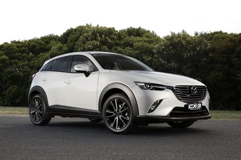 mazda a 2015 mazda cx 3 review caradvice