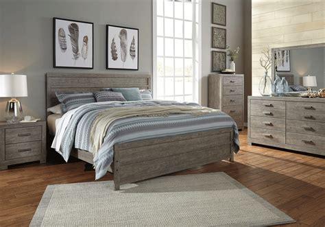 bedroom sets lexington ky culverbach king bedroom set lexington overstock warehouse