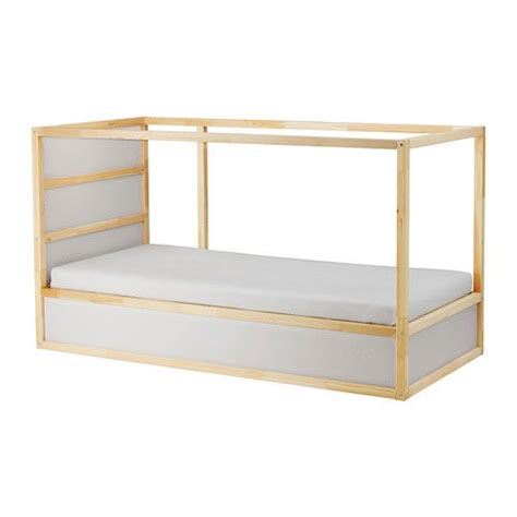 ikea low loft bed pinterest