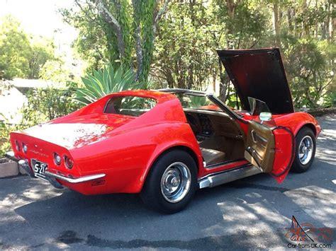 corvette stingray c3 for sale 1971 chevrolet corvette stingray c3 priced to sell