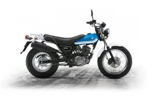 Suzuki 125 Motorbikes Suzuki Vanvan 125