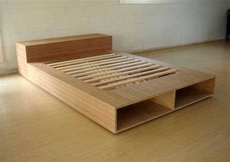 plywood platform bed 25 best ideas about bamboo plywood on pinterest light