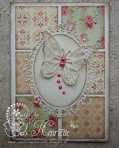 Vintage Handmade - best 25 vintage handmade cards ideas on