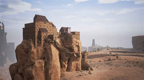 The Current State of Conan Exiles   Conan Exiles