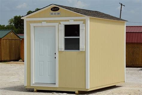 Shed Shell by It Your Way Ulrich Sheds Cabin Shells