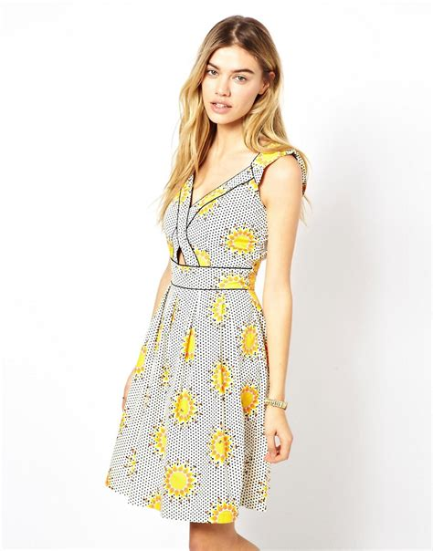 Swing Dresses And Skirts vintage inspired swing dresses skirts and