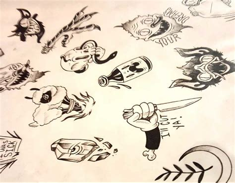 purchase tattoo designs buy flash sheets best tatto design 2018