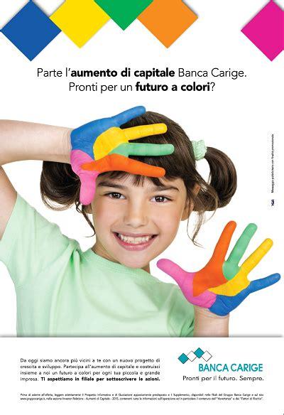 carige italia filiali un futuro a colori per carige con y r italia spot