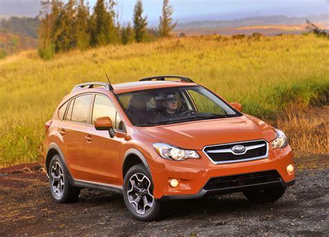 subaru xv performance 2015 subaru xv crosstrek performance review the car