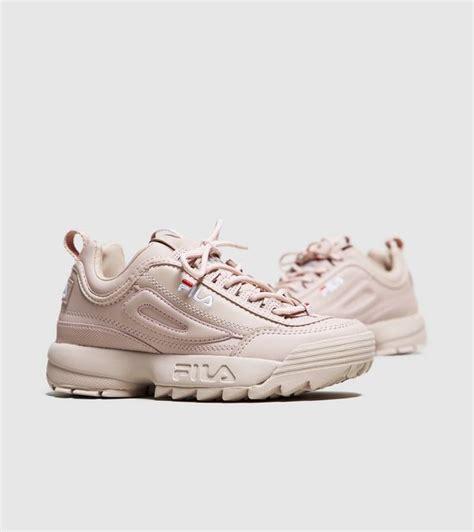 Sepatu Fila Disruptor 2 Original fila disruptor ii s size