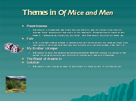 Of Mice And Themes Essay by Essays On Of Mice And Theme Apaabstract X Fc2