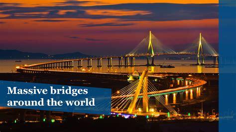 The Word bridges around the world chicago tribune