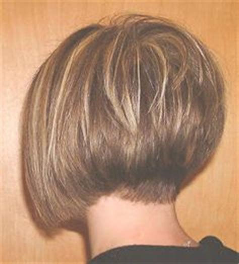 bad stacked bob haircut long in back t 1000 images about hair on pinterest stacked bob