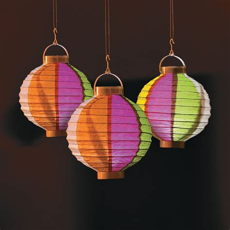Light Up Paper Lanterns by Light Up Paper Lanterns Trading